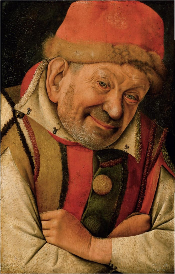 Jean_Fouquet-_Portrait_of_the_Ferrara_Court_Jester_Gonella1445B