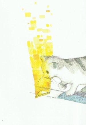 """איירה ליאורה גרוסמן, מתוך """"ביום שמש בהיר"""" מאת טלי כוכבי"""