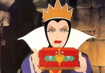 תוצאת תמונה עבור המלכה של שלגייה