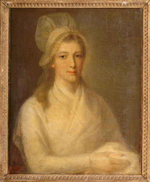שרלוט קורדיי, המתנקשת המלאכית