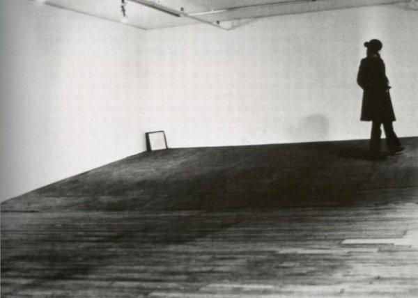 seedbed 1972, הקהל של אקונצ'י