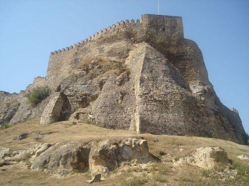 מבצר סוראם