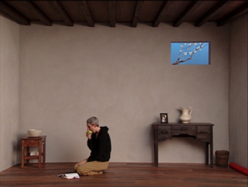 ביל ויולה, Catherine's Room, 2001