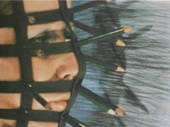 רבקה הורן מסכת עפרונות