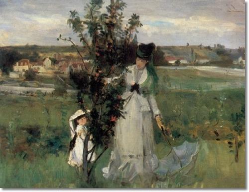 ברת מוריסו, מחבואים, 1873 (עוד על ברת מוריסו כאן==)