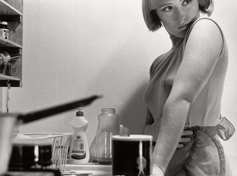 סינדי שרמן untitled film still # 3 -  1977