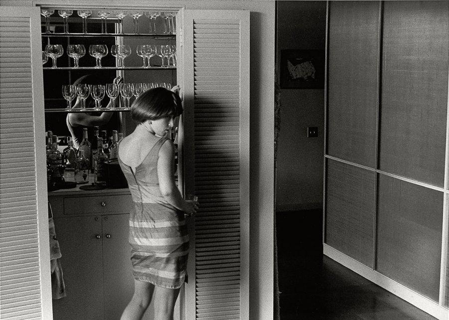 סינדי שרמן, 1979 untitled film still # 49