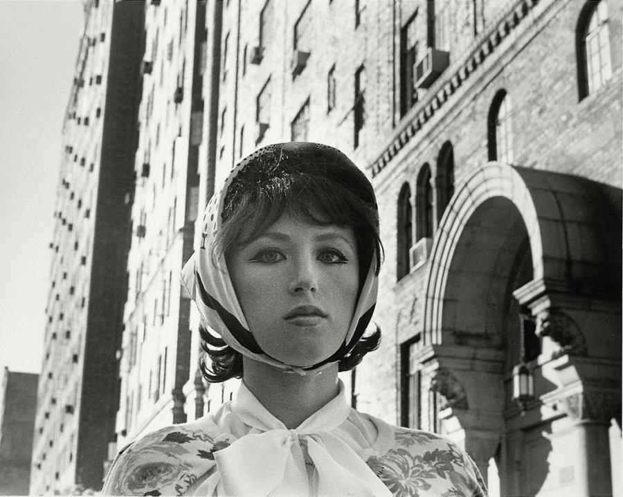 סינדי שרמן, 1978 untitled film still # 17