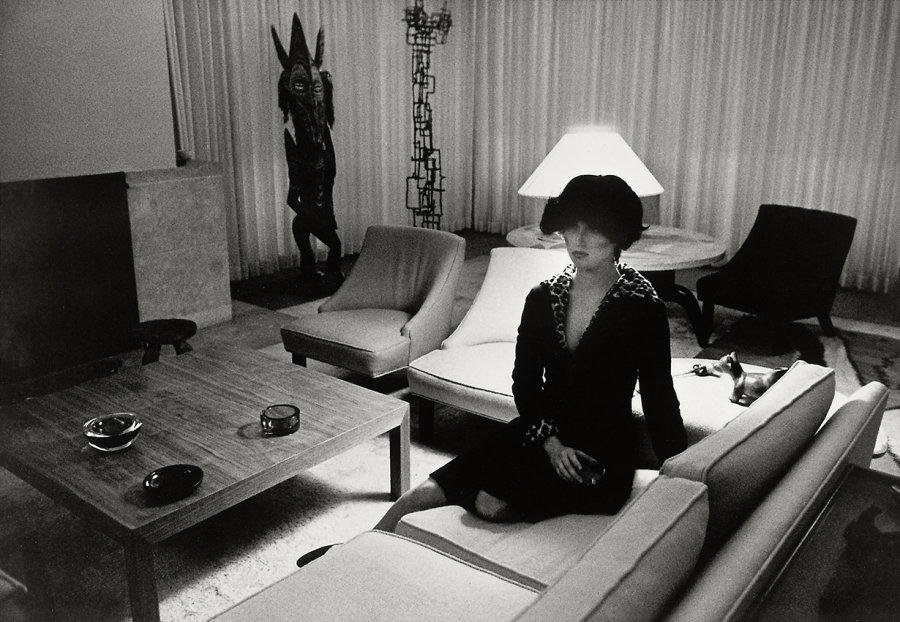 סינדי שרמן, 1979 untitled film still # 50