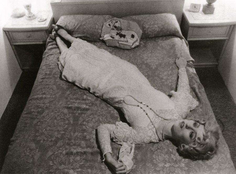 סינדי שרמן, 1978 untitled film still # 11