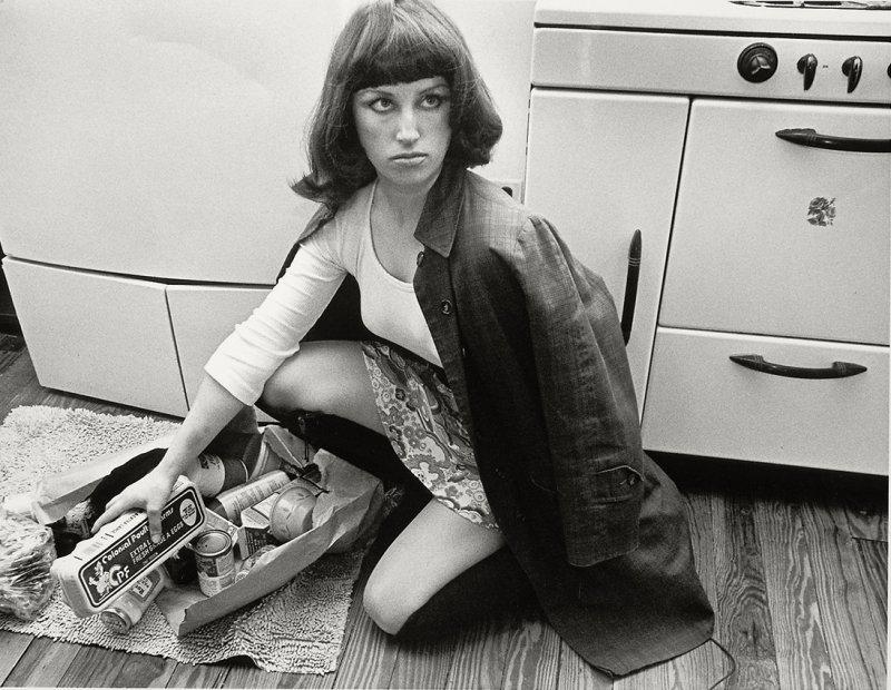 סינדי שרמן untitled film still # 10 -  1978