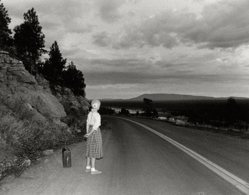 סינדי שרמן, untitled film still #48 1979
