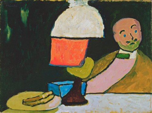 גבריאל מונתר, 1909, האזנה