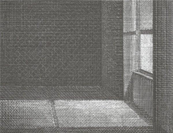 """צייר, מאיר אפלפלד, מתוך """"כוס התה שלי"""" מאת דרור בורשטיין"""