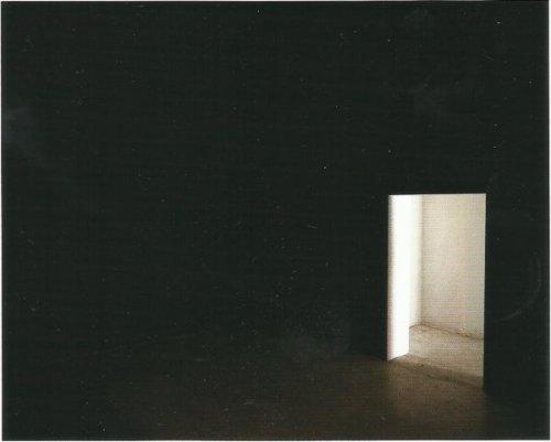קלאודיו פרמיגא'ני, קריפטה, פסל לעוורים, 1994