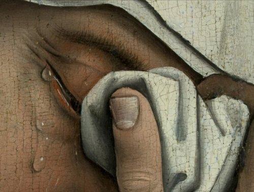 רוחיר ואן דר ויידן (פרט), המאה החמש עשרה