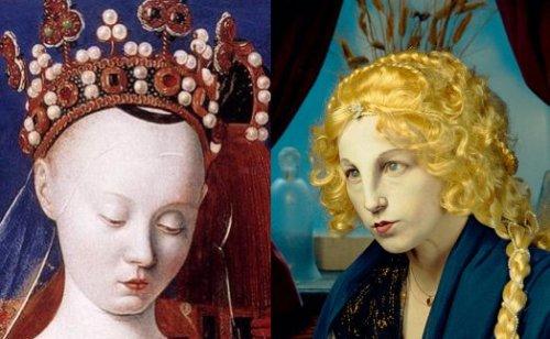 6 Jean Fouquet 1450 D