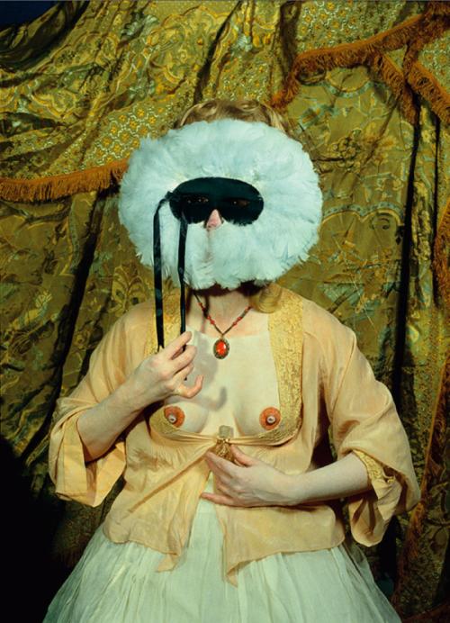 סינדי שרמן, 1989, Untitled #198