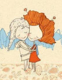 אמיליה ודנה