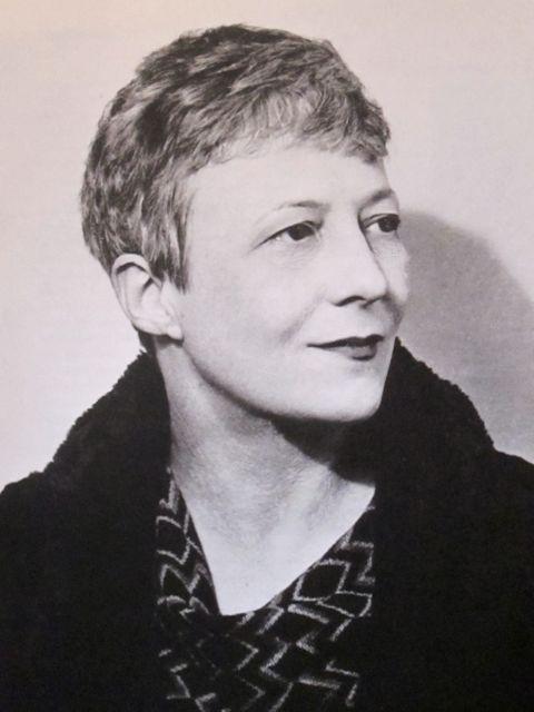 מרי ריינולדס, צילם מאן ריי, 1930