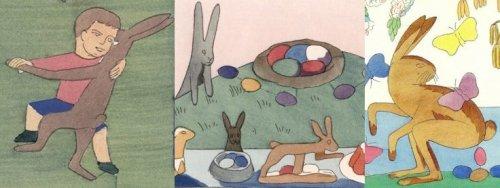 מבחר ארנבונים של פרייהולד