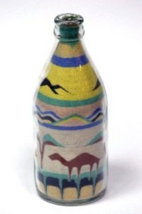 בקבוק חול אילת, מאתר נוסטלגיה