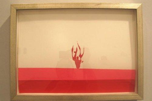 נלי אגסי, ללא כותרת, 2008