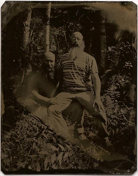 צילום דאגרית של מילר ושלברגר (2010)