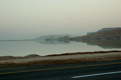 ים המלח, צילמה ורד נבון