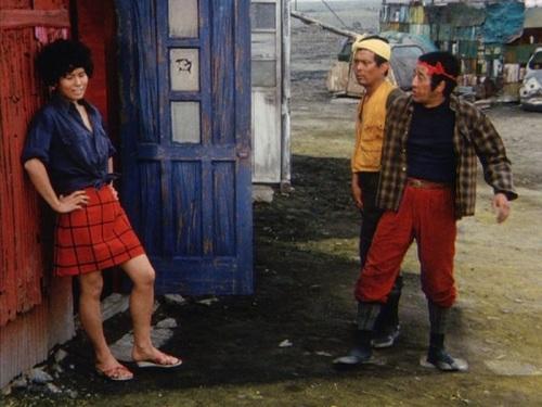 פופ ארט, מתוך דודסקאדן, אקירה קורוסאווה 1970 (אותה אפיזודה)
