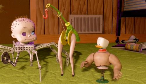 צעצועים היברידיים מתוך