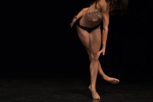 מתוך I-Dare-U של אורין יוחנן, צילמה אפרת מזור גולדברג