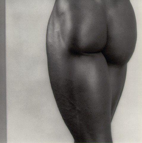 רוברט מייפלת'ורפ, Derrick Cross 1983