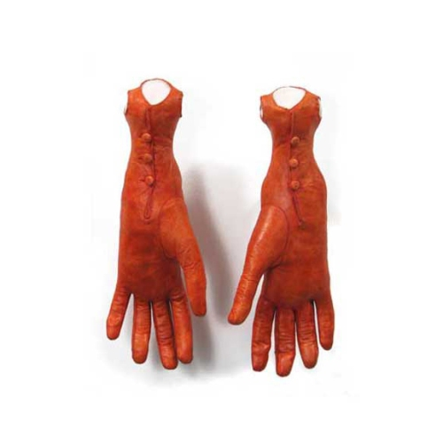 קלייר ווטסון WITH KID GLOVES (2003-07)