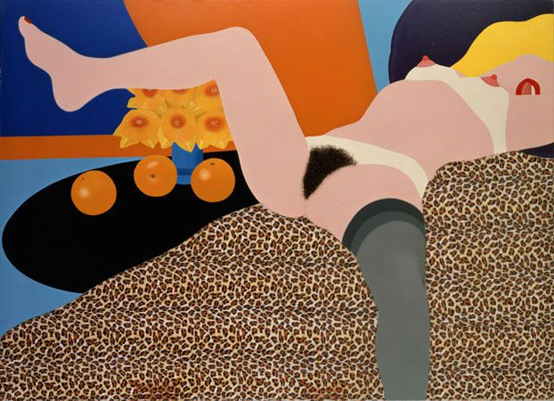 wesselmann-great-american-nude